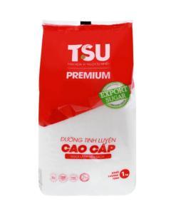 TSU Premium Refined Sugar
