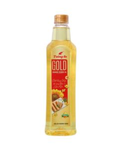 Tuong An Gold Oil Cooking