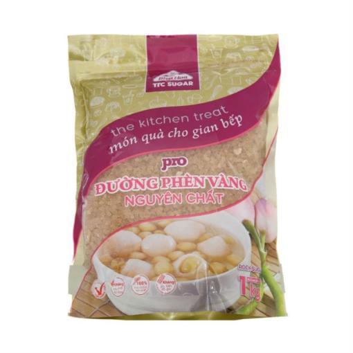 Yellow Alum Sugar Bien Hoa