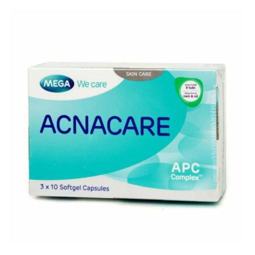 Acnacare Mega We Care 1