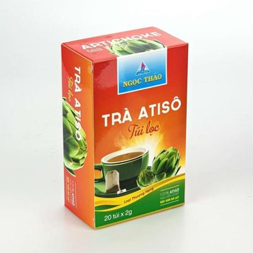 Artichoke Teabag Ngoc Thao