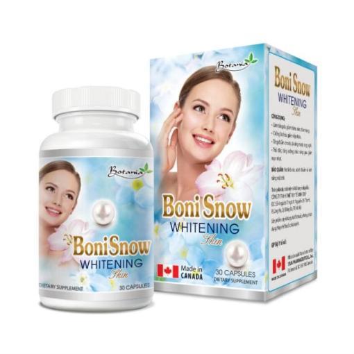 Boni Snow Whitening Skin