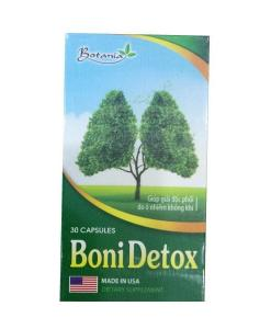 Desintoxicación pulmonar Bonidetox 1