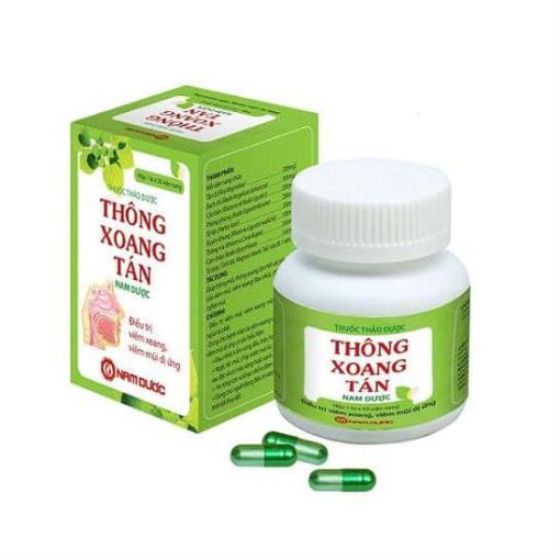 Sinusitis Relief Nam Duoc