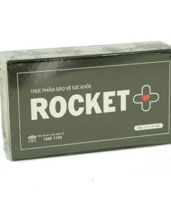 Rocket Plus para hombre