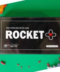 Rocket Plus para hombre 2