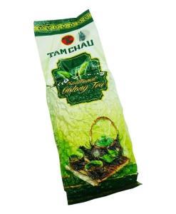 Tam Chau Oolong tea