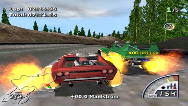 download game rumble racing iso ppsspp