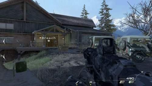 Call of Duty Modern Warfare 2 Free Download PC Game