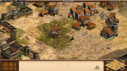 Age of Empires II HD Rise of the Rajas Free Download PC Game