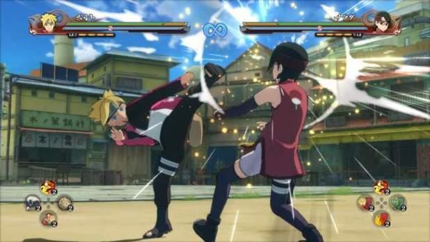 naruto ultimate ninja storm 1 pc download kickass