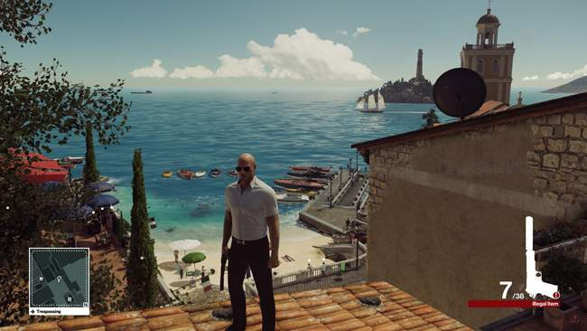 free download hitman 3 contracts full version game compressed