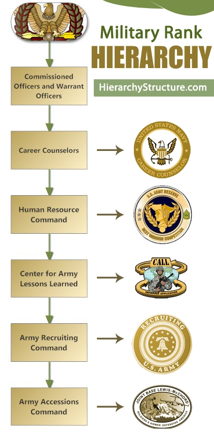 Hierarchy Marines
