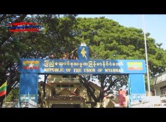 Friso in Chiang Mai: een bezoek aan Tachilek en Chiang Rai
