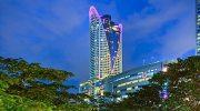 Top-10 bezienswaardigheden van Thailand