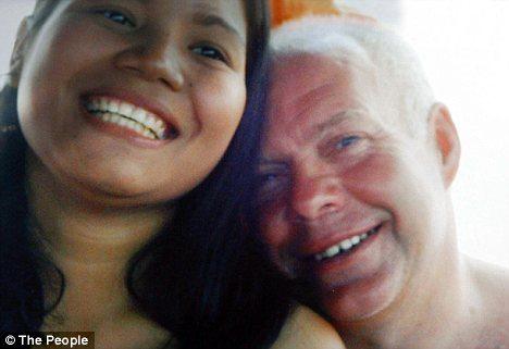 thaise vrouw zoekt man