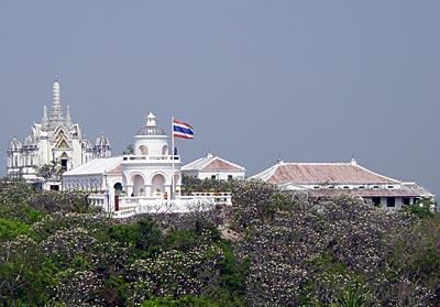 Phetchaburi: een leuk dagtripje vanuit Bangkok