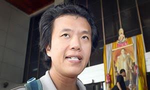Thai krijgt celstraf voor video over koninklijk huis