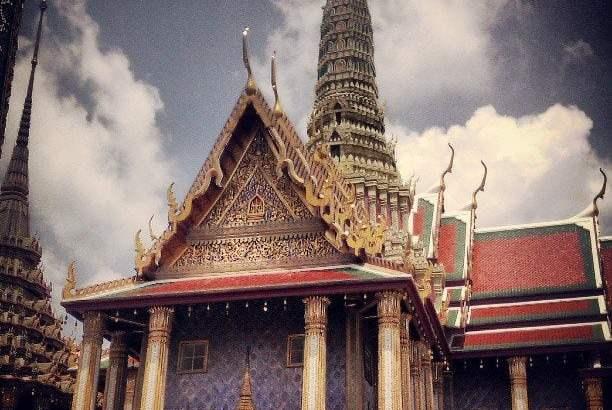 Must see: Koninklijk Paleis van Bangkok