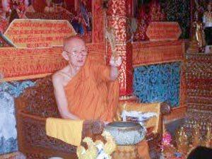 Voorspellingen van een monnik