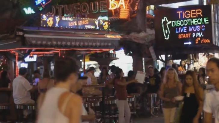 Patong Beach: het Pattaya van het zuiden