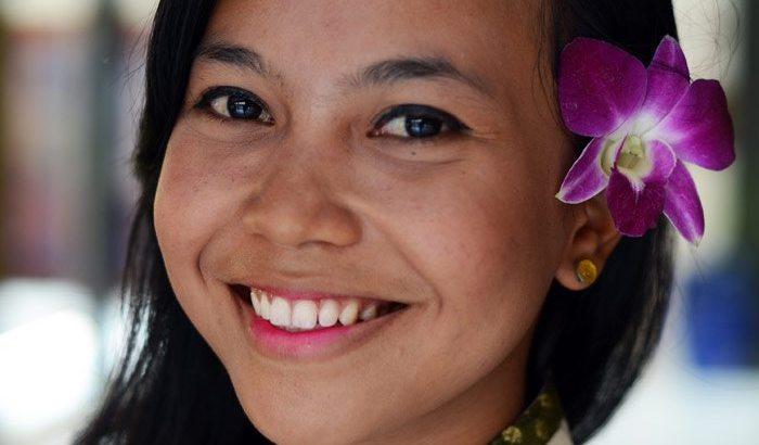 Column: Thaise mensen, aardige mensen?