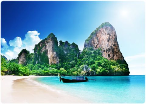 You have to see Krabi before you die