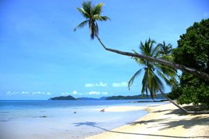 Koh Mak: een fantastisch mooi en rustiek eiland