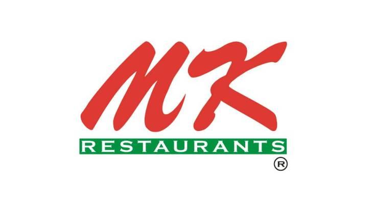 Gezonde fondue bij MK restaurant