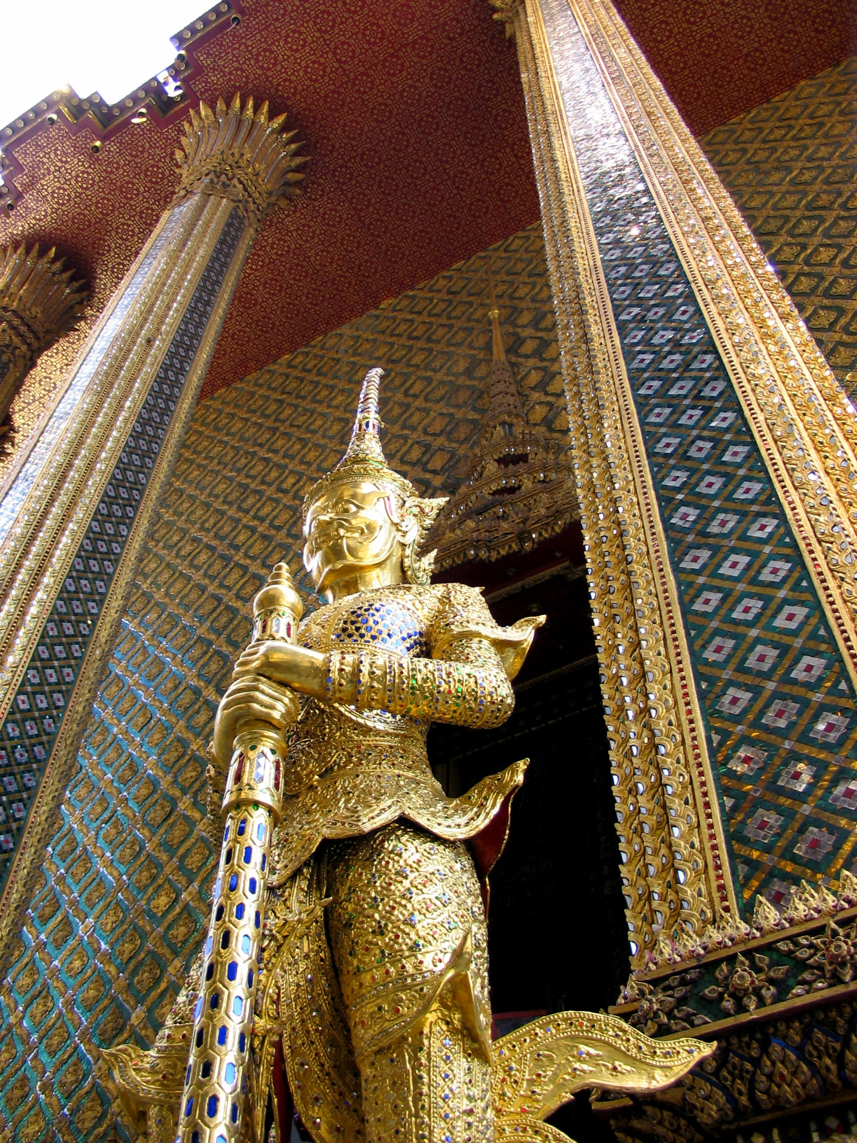 must-sees in Thailand