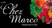 Restaurant Chez Marco in Chiang Mai