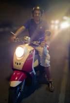 Verdwalen in Chiang Mai