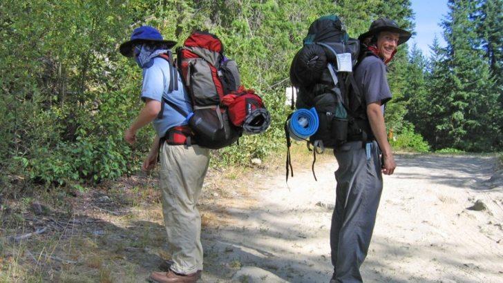 Backpacken en overnachten in Thailand