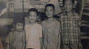 Thaise familieportretten: iets aparts
