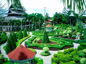 Nong Nooch Tropical Garden (Pattaya)