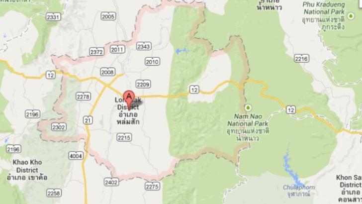 Tientallen doden bij busongeluk Noord-Thailand
