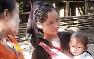 Seksuele voorlichting in Thailand