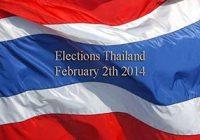 Thailand gaat de verkiezingen