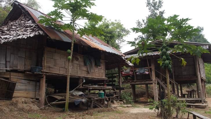 Homestay in Thailand, een kijkje in het echte leven