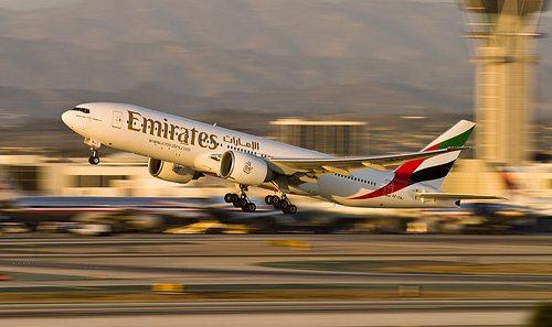 Emirates gaat van Brussel naar Bangkok vliegen