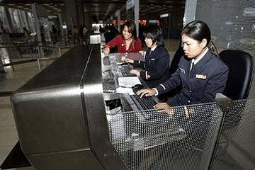 Belgische toerist in Thailand opgesloten
