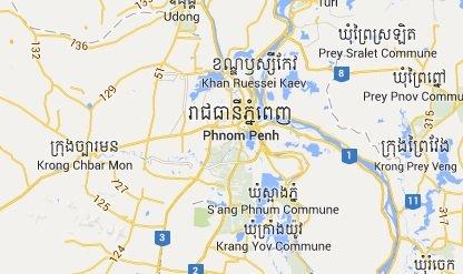 dochtertje van de in Cambodja vermoorde Nederlandse