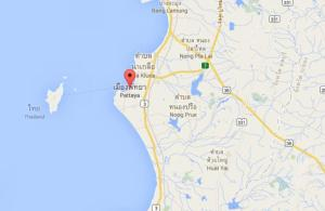 Nederlander aangehouden in Pattaya vanwege drugshandel