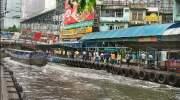 Khlong Saen Saep watertaxi in Bangkok (video)