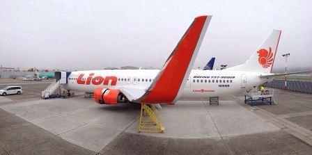 Nederlandse copiloot overleden tijdens vlucht Lion Air