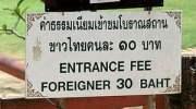 'Thaise dubbele prijssysteem moet verdwijnen'