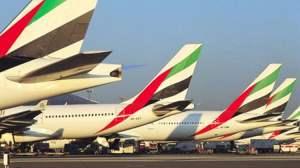 Vanaf Brussel met Emirates naar Bangkok