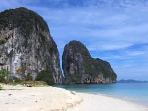 Twaalf verborgen Thaise pareltjes