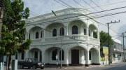 Het historisch centrum van Phuket