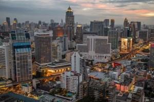 Bruisend Bangkok
